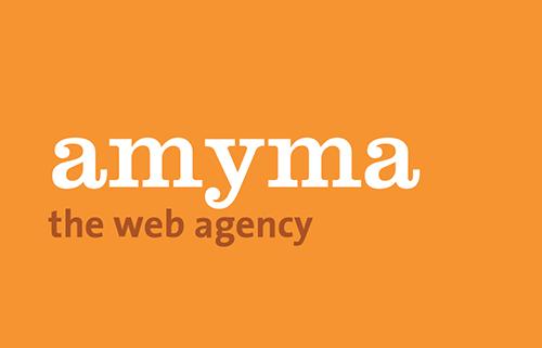 logo amyma