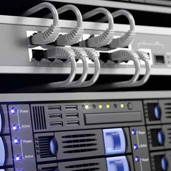 Die Vorteile von virtuellen Server